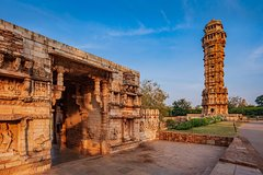 Chittorgarh Private Day Trip from Udaipur