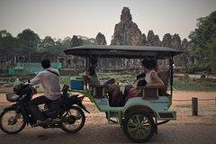 Angkor Wat Private Sunrise VIP private Tour