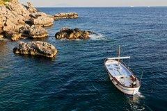 Amazing Island tour of Capri