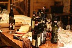 Rome Wine & Food Tasting Dinner