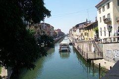 Milan Segway Tour Including the Navigli Canal District