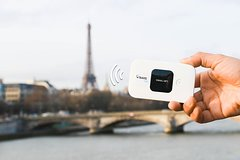 Imagen Mobile Wifi Everywhere in Paris