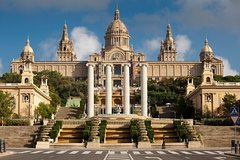 Barcelona Tour: Gothic Quarter, Olympic Village, and Montjuic Cable Car Ride