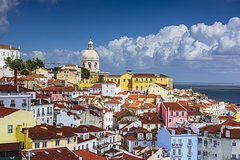 Imagen Small-Group Alfama Walking Tour