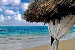 Half Day Private Beach Hut