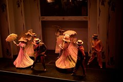 Imagen Super Saver: recorrido por Buenos Aires, espectáculo de tango y cena