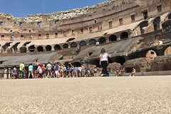 Colosseum & Gladiator Gate