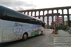 Imagen Toledo und Segovia ab Madrid