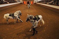 Imagen Viagem diurna a Jerez e Cádiz partindo de Sevilha incluindo degustação de xerez, show de cavalos andaluz e passeio de balsa