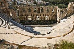 Ver la ciudad,City tours,Salir de la ciudad,Excursions,Excursiones de más de un día,Multi-day excursions,Excursión a Micenas,Excursion to Mycenae,Excursión a Epidauro,Excursion to Epidaurus