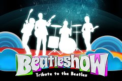 Beatleshow at Planet Hollywood Resort and Casino