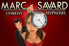 Marc Savard Comedy Hypnosis at Planet Hollywood Resort and Casino