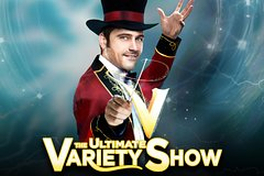 V - The Ultimate Variety Show at Planet Hollywood Resort and Casino