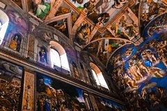 Best of Rome & Vatican Saver