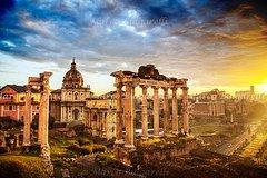 Rome Day Photo Tour