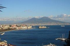 views of Naples