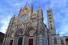 Discovering Tuscany with Kids: Siena & San Gimignano Full Day Tour for