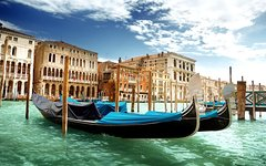 Imagen Venice Day Trip from Milan With Hotel Pickup