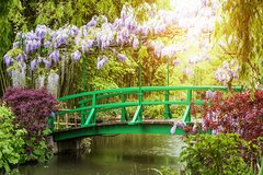Imagen Independent Giverny and Monet's House Tour with Transport from Paris