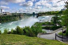 Niagara Falls Walking Tour