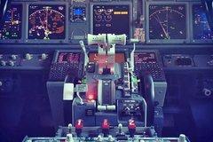 Imagen Airliner-737 - 60 MINS - Flight Simulator Experience
