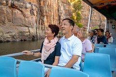Imagen Katherine Day Tour from Darwin including Katherine Gorge Cruise