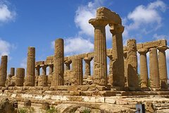 PRIVATE TOUR: Valley of Temples (Agrigento) and Piazza Armerina from CATANIA