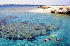 Hurghada Red Sea and Sinai VIP Trip To Giftun Island From Hurghada 122533P14