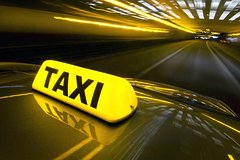 Austria Vienna airport to city Taxi Transfers