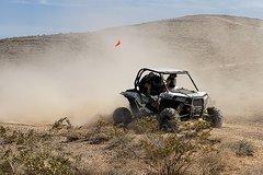 Las Vegas Desert Off Road Adventure for 1 Person