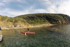 Le Cinque Terre Paddleboarding