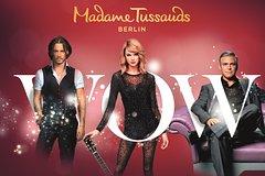 Imagen Madame Tussauds Berlin Happy Hour Admission Ticket