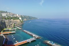 Private Car Transfer from Sorrento to Naples