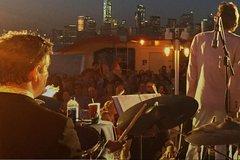 Circle Line: Rockin' the River Music Cruise