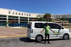 MBJ Transfer - Negril Hotels