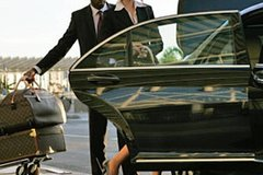 Fiumicino airport - Rome downtown private transfer up to 3 pax