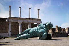 POMPEII Skip-the-line tour from Sorrento