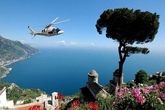 Helicopter Experience Over Amalfi Coast