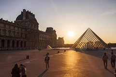 Imagen Small-Group Skip-the-Line Louvre Highlights Tour