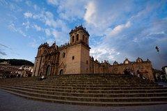 Imagen Visita a Cuzco