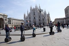Imagen Milan Segway Tour Including the Navigli Canal District