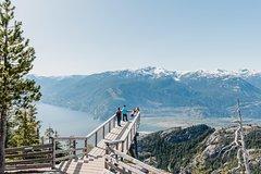 Excursions,Full-day excursions,Sea to Sky Gondola,Excursion to Whistler