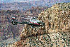 45-minute Helicopter Flight Over the Grand Canyon from Tusayan, Arizona