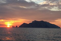 Sunset Tour - departure from Sorrento -