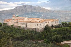Montecassino Abbey, Gaeta and Terracina Private Day Tour from Rome + Lunch