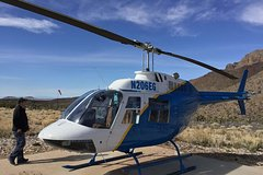Helicopter Tour of Grand Canyon West Rim - 25 Minute Dream Tour