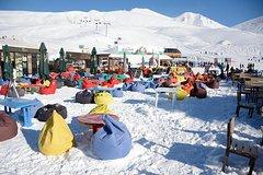 7 days winter tour in Georgia Gudauri