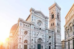 Florence Duomo Museum, Baptistry and Cathedral Exterior Tour