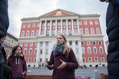 Ver la ciudad,Ver la ciudad,Ver la ciudad,Tours andando,Tours temáticos,Tours históricos y culturales,Tour por Moscú,Tour por Moscú Comunista