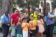 Nassau Shore Excursion: Cultural Heritage Sightseeing Tour